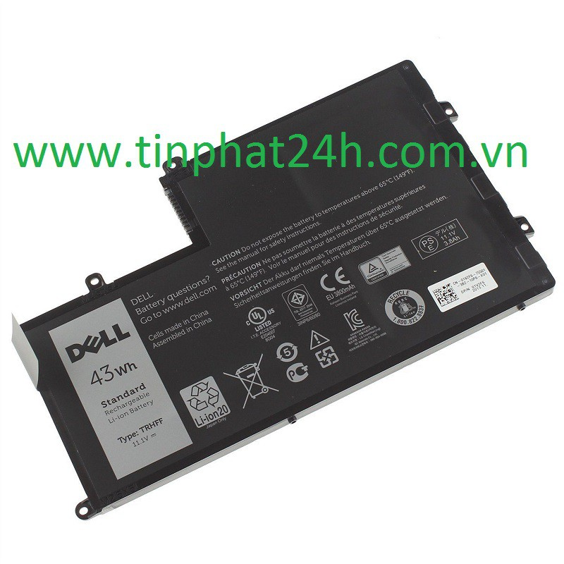 PIN - Battery Laptop Dell Inspiron 5445 5457 P49G P39F