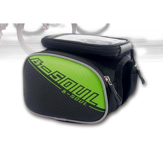 Túi treo sườn xe đạp B-Soul