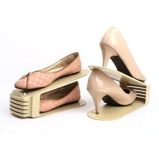 Hình ảnh Bộ 5 kệ để giày tiết kiệm diện tích Tashuan TS-5138-4