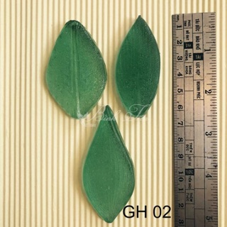 Gân hoa đất sét- combo gân lily mini