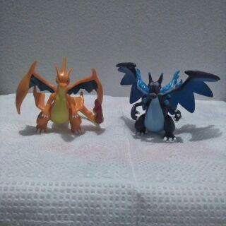 Mô hình pokemon mega charizard x/y T-arts