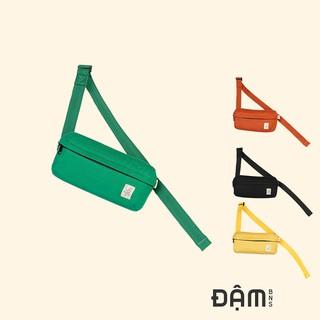Túi bao tử/ túi đeo hông mini đựng điện thoại Đậm Nị