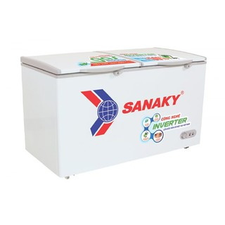 Tủ đông Inverter Sanaky VH-5699HY3 560 lít
