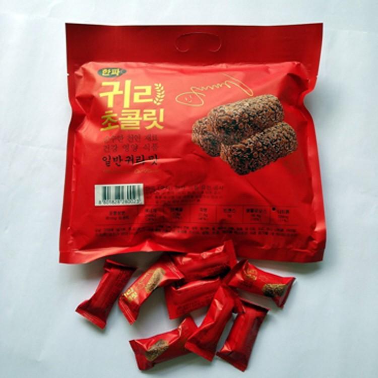Bánh Yến Mạch Hàn Quốc Premium Quality Organic 400g - Vị Sôcôla - 14709238 , 2160374388 , 322_2160374388 , 60000 , Banh-Yen-Mach-Han-Quoc-Premium-Quality-Organic-400g-Vi-Socola-322_2160374388 , shopee.vn , Bánh Yến Mạch Hàn Quốc Premium Quality Organic 400g - Vị Sôcôla