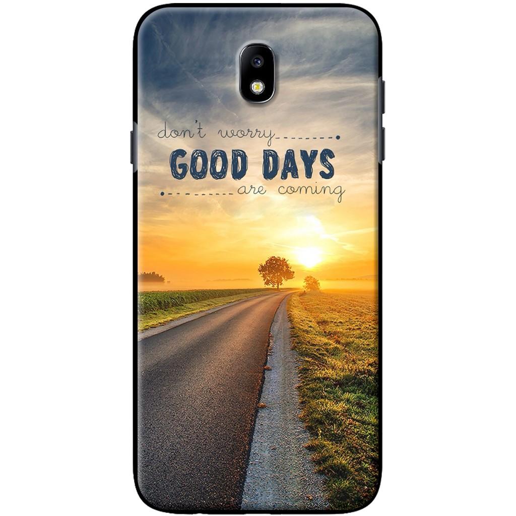 Ốp lưng Samsung J3 Pro, J7 Pro, J7 Plus Good days