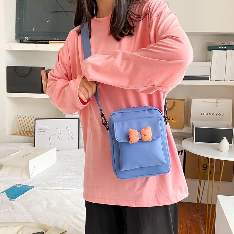 Túi vải bố trơn giá rẻ canvas đựng đồ quần áo thời trang giá rẻ LOT STORE TX632