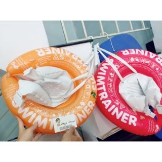 Phao bơi swimtrainer tặng kèm khăn