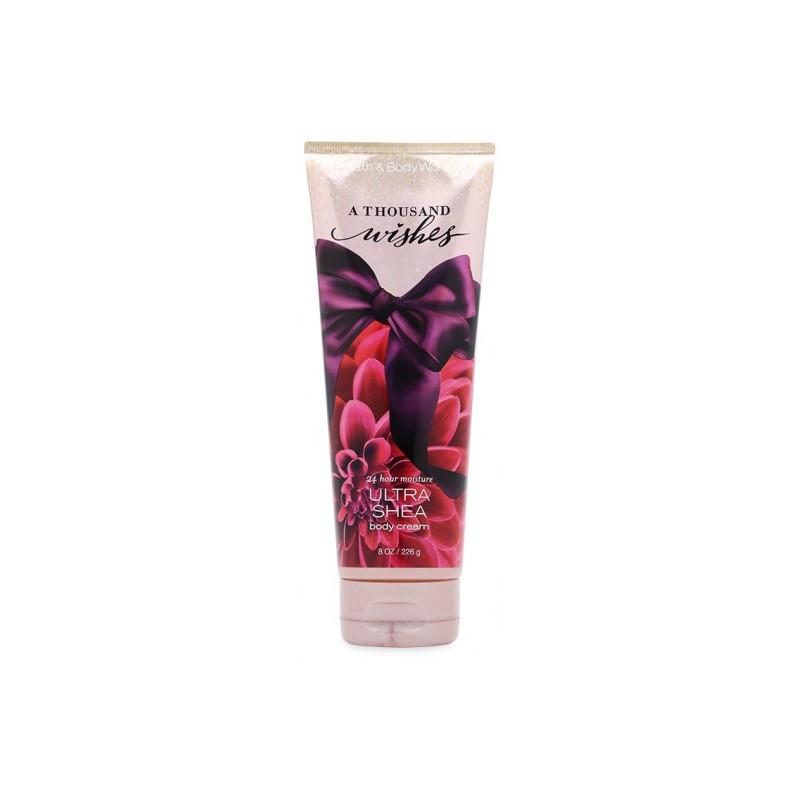 Dưỡng thể Bath & Body Works Body Cream 226g từ Mỹ