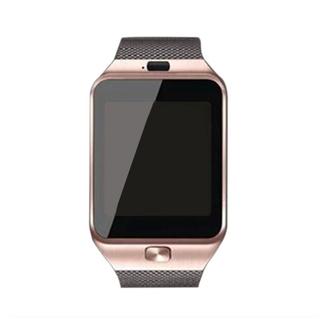Đồng Hồ Thông Minh Dz09 Kết Nối Bluetooth Màn Hình Cảm Ứng 1.56 Inch
