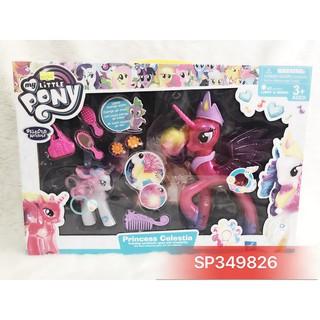 Hộp ngựa Pony 2c 1092 – SP349826