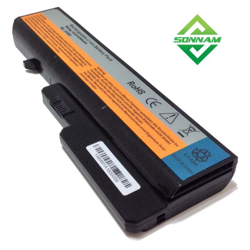 PIN LAPTOP LENOVO G460 G465 Z460 Z470 G470 V470 V360 B470 G570 Z465 Z475 Z570