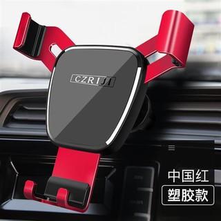 Giá đỡ điện thoại trên ô tô – Loại gắn taplo , chống trượt kẹp taplo-QM