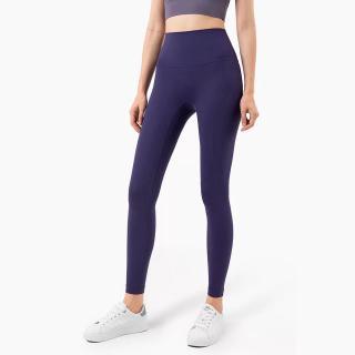 new color hot sale women's long fitness push up leggings high waist sport yoga pants