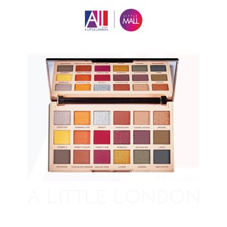 [TOP 1 SHOPEE] Bảng mắt Makeup Revolution Soph X Extra Spice (Bill Anh) thumbnail