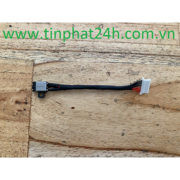 Thay Dây Nguồn Laptop Dell Inspiron 7590 7591 7580 P83F Vostro 7590 P83F001 048JWV