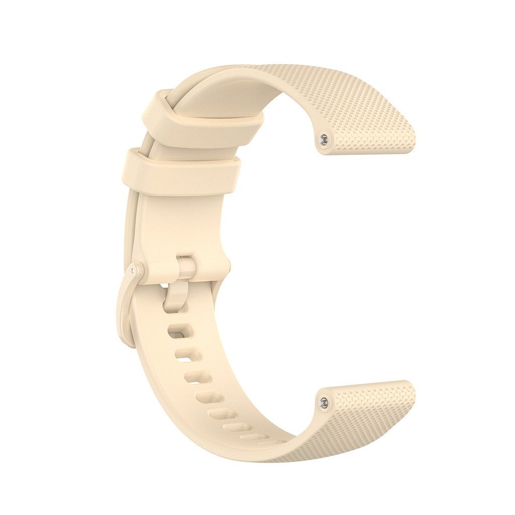 Silicone Watch Band Strap for Haylou LS02