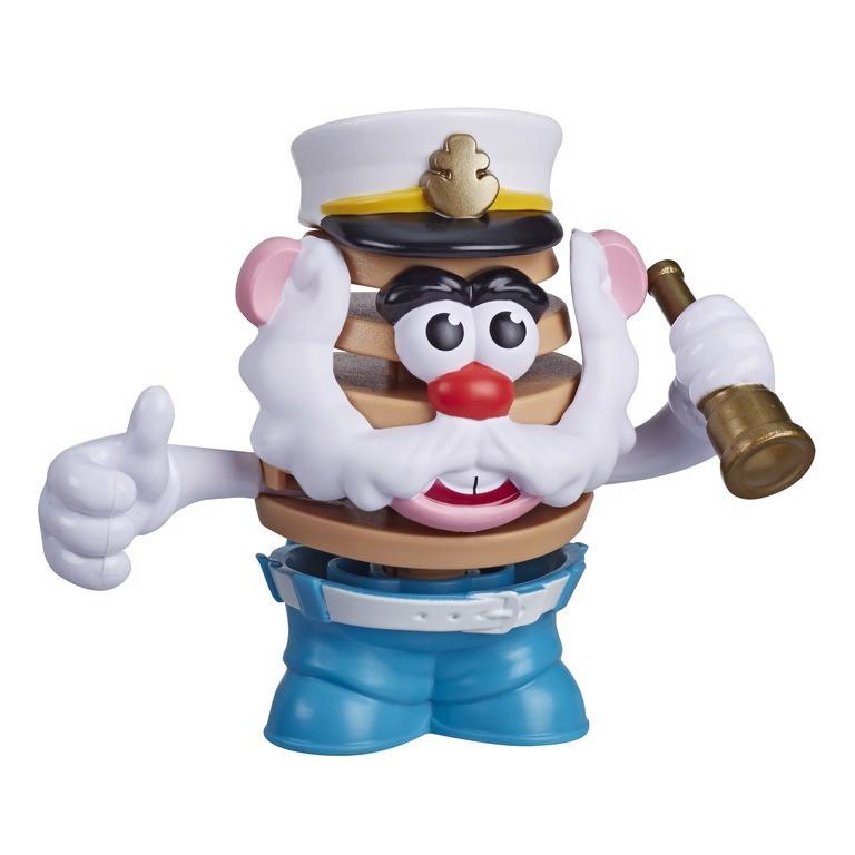 Đồ chơi Hasbro quý ông khoai tây Saul T Potato Head