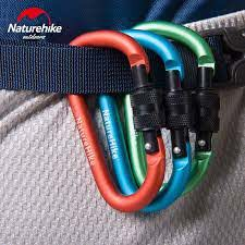 Móc khóa nhôm Naturehike NH15A008-D