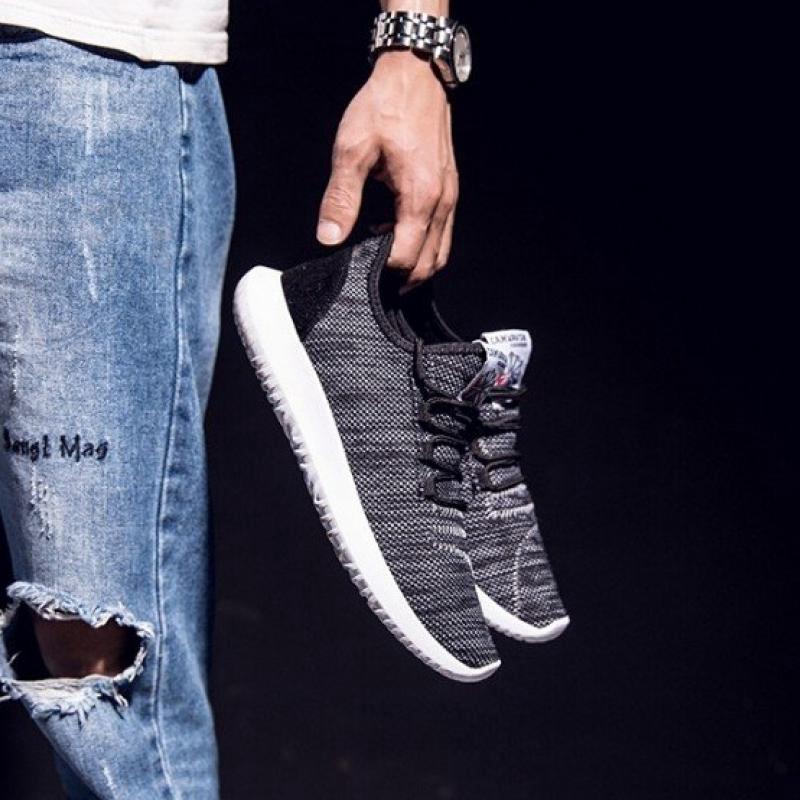 GiàY Sneaker Classic GiàY Nam FIN FT42