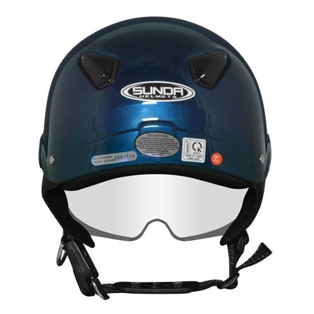 Mũ bảo hiểm SUNDA 135D