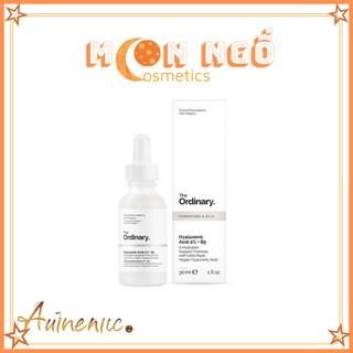 [Mã COS1212 giảm 8% đơn 250K] Serum The Ordinary Hyaluronic Acid 2% + B5 Serum cấp nước và hồi phục da thumbnail