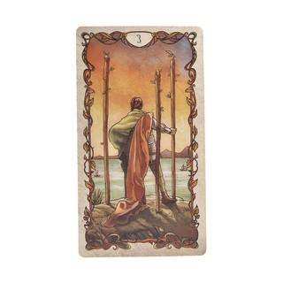 Aiary 78 Tarot Mucha Tarot cards
