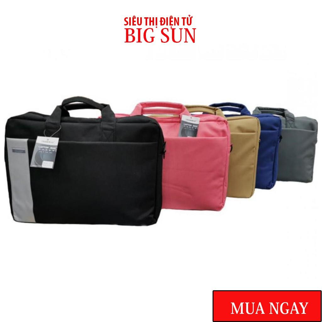 Túi chống sốc Macbook LEOTIVA T57 ✨CHÍNH HÃNG💥 Cặp chống nước 15.6 inch cho laptop - Túi đựng laptop thời trang