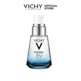 """Dưỡng chất giàu khoáng chất Mineral 89 giúp da sáng mịn và căng mượt Vichy Mineral 89 30ml giá chỉ còn <strong class=""""price"""">51.900.000.000đ</strong>"""