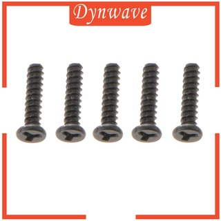 [DYNWAVE] 5 x For Nintendo Switch Joy-Con Tri-Wing Tri-Point Y Head Screw Replacement