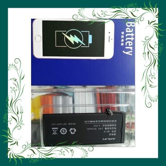 (Sale Mọi Nhà) Pin điện thoại hiệu Arun Ip6P