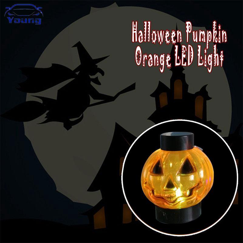 Forever Young Lantern Creative Party Lamp Pumpkin Light Pumpkin Lamp Halloween Wedding