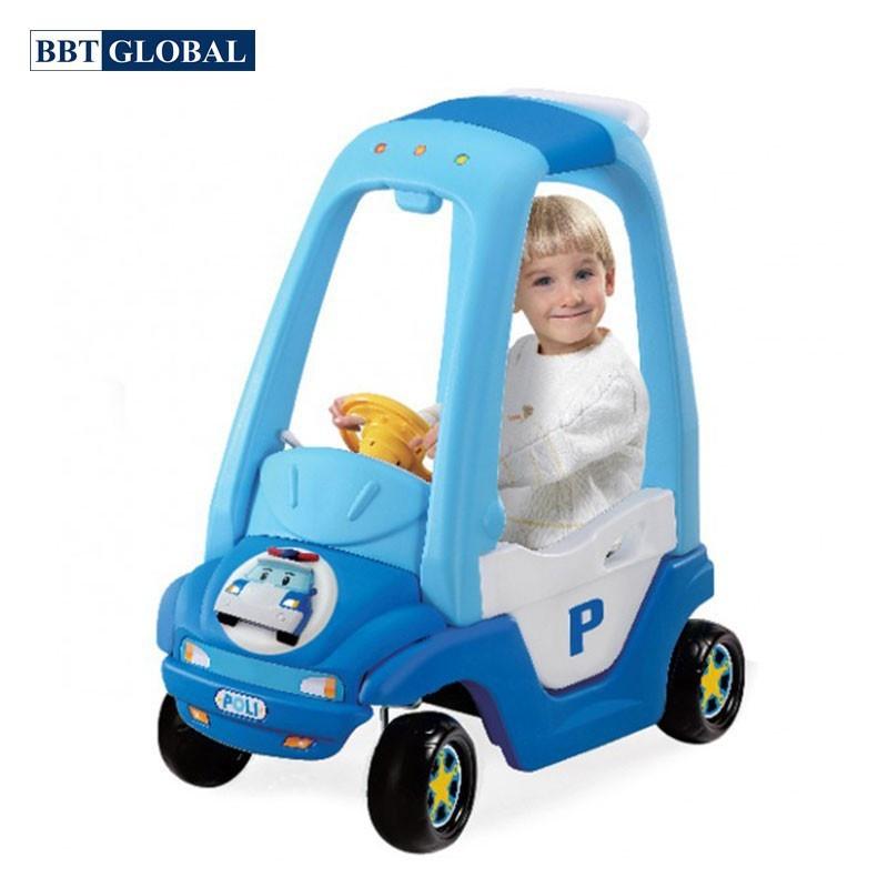 Xe ô tô chòi chân cho bé BBT Global Z04