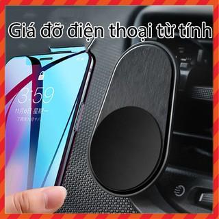 Giá đỡ điện thoại ô tô xoay 360 cho ô tô giá đỡ điện thoại di động từ tính giá đỡ điện thoại thông minh Suporte