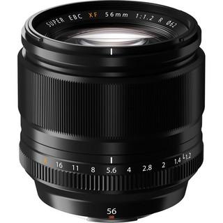 [Mã ELMS5TR giảm 5% đơn 5TR] Ống kính Fujifilm XF56 F1.2 - Hàng chính hãng