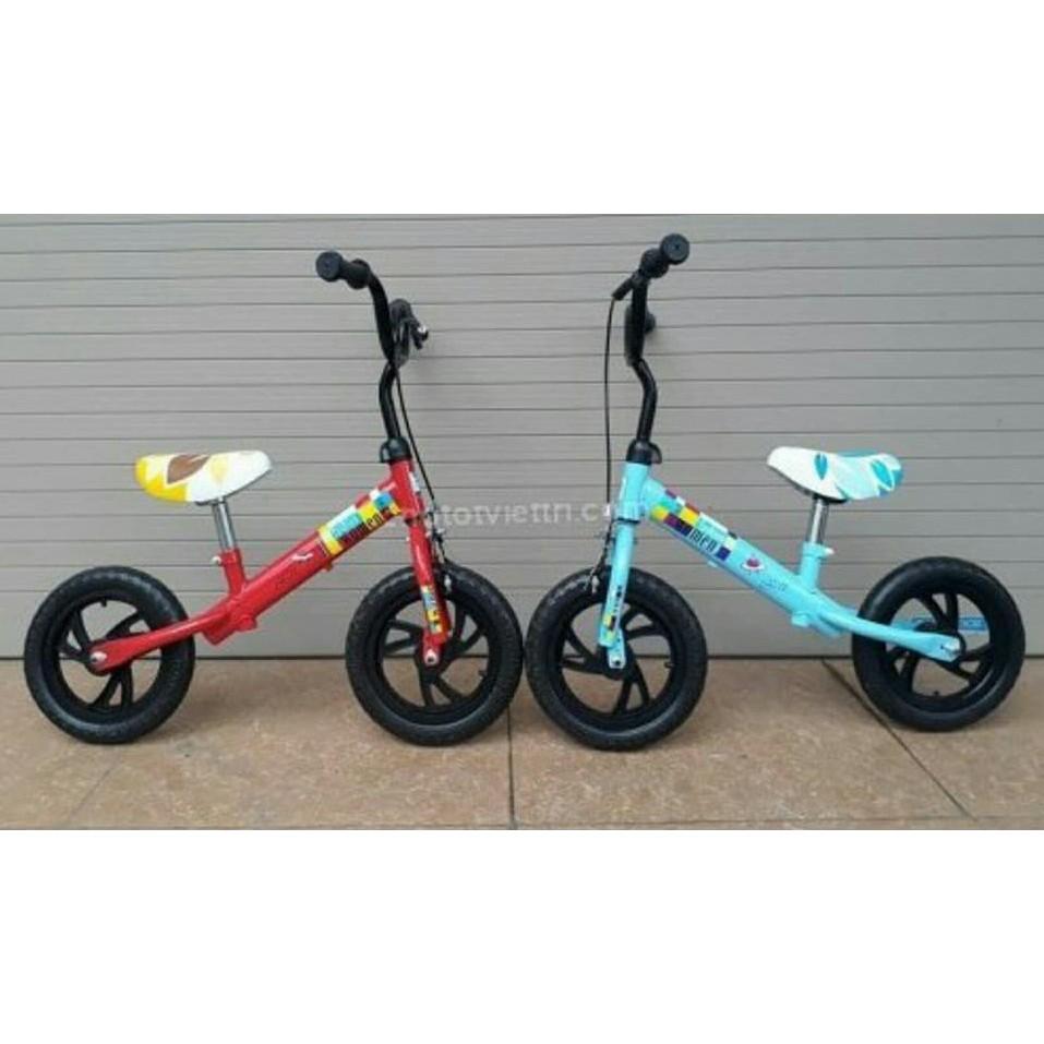 Xe đạp thăng bằng cho bé 2-5t (xe đạp cân bằng)