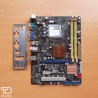 [Mã ELDEC10K giảm 10K đơn 20K] Main Asus G31 DDR2 socket 775 - Bo mạch chủ G31 Asus DDram 2 socket 775 thumbnail