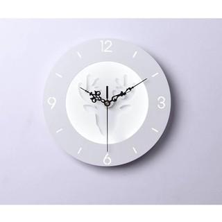 Đồng hồ treo tường - Đồng hồ led treo tường trang trí