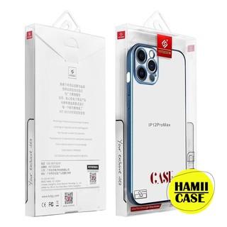 [𝘾𝙝𝙞́𝙣𝙝 𝙃𝙖̃𝙣𝙜] Ốp lưng KST Viền Vuông Cho iphone 12/ 11 Pro Max/ 11 Pro/ 11/ XS Max/ XS/ X/ 7 Plus/ 8 Plus