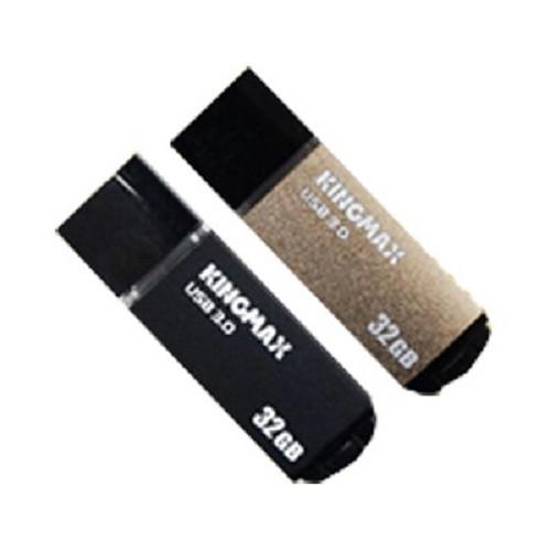 USB 32GB Kingmax MB03 (Vàng đồng/Đen)