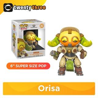 Mô hình đồ chơi Funko Pop • Orisa 352 • Overwatch