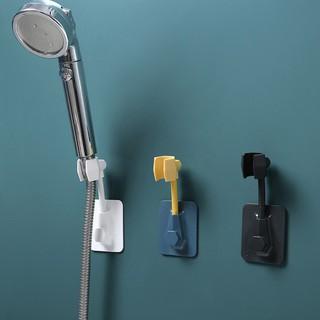 Giá đỡ vòi sen dán tường xoay 360 độ - hình 1