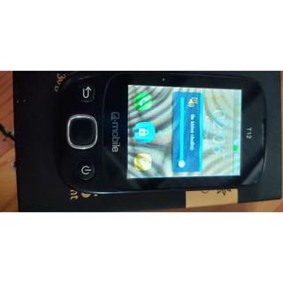 Điện thoại Q-mobile t12