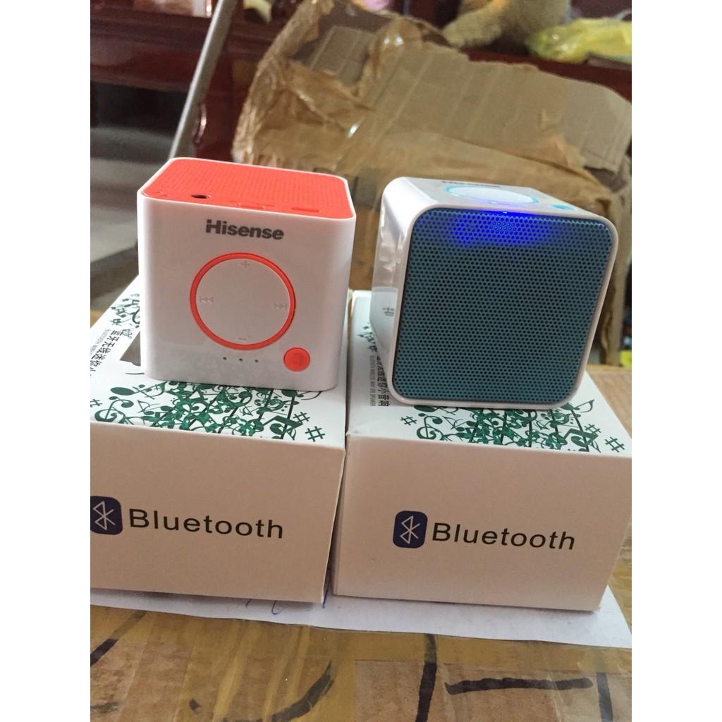 Loa Bluetooth Hisense