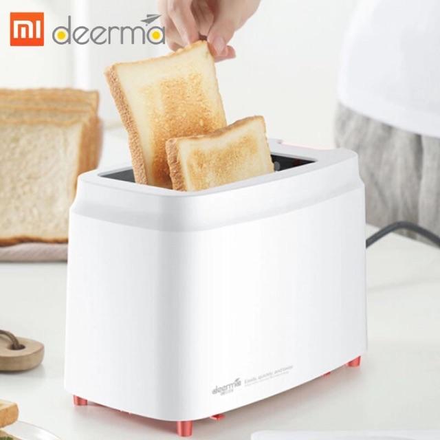 Xiaomi deerma เครื่องทำขนมปังอัตโนมัติ