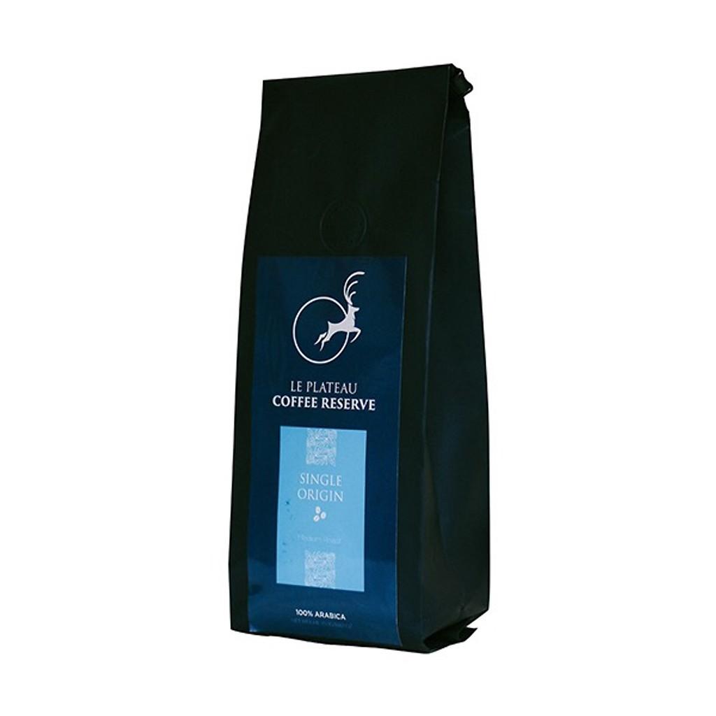 [Cao Cấp] Cà phê Arabica, Le Plateau Coffee (250 gr), 100% Arabica Nguyên Chất