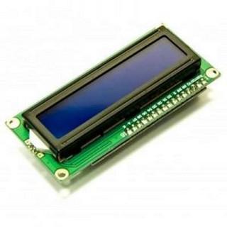 Màn hình LCD 1602 màu xanh dương