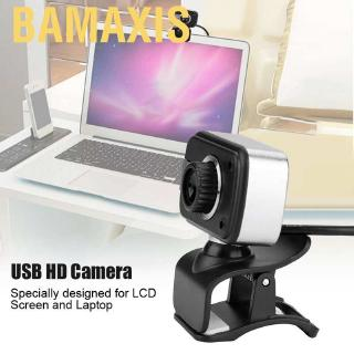 Webcam Usb 12mp Hd Xoay 360 Độ Cho Laptop Msn Icq thumbnail