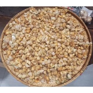 Tóp mỡ/ Tốp mỡ luôn da nguyên chất nhà làm 200g ăn được Keto