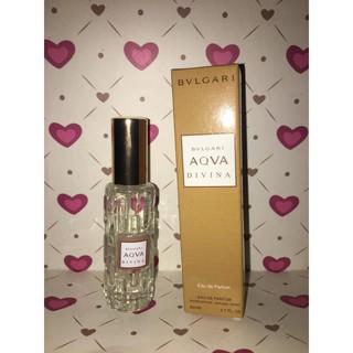 Nươ c Hoa Mini AQVA Divina 20ml thumbnail