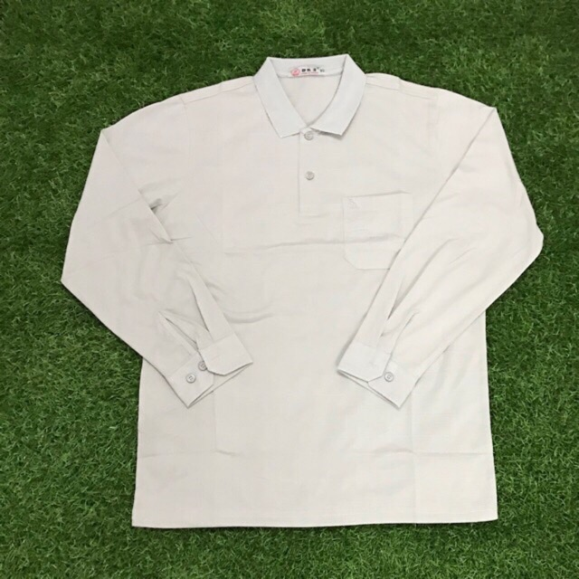Áo dài tay cotton nam trung tuổi chất đẹp (nhiều mẫu)